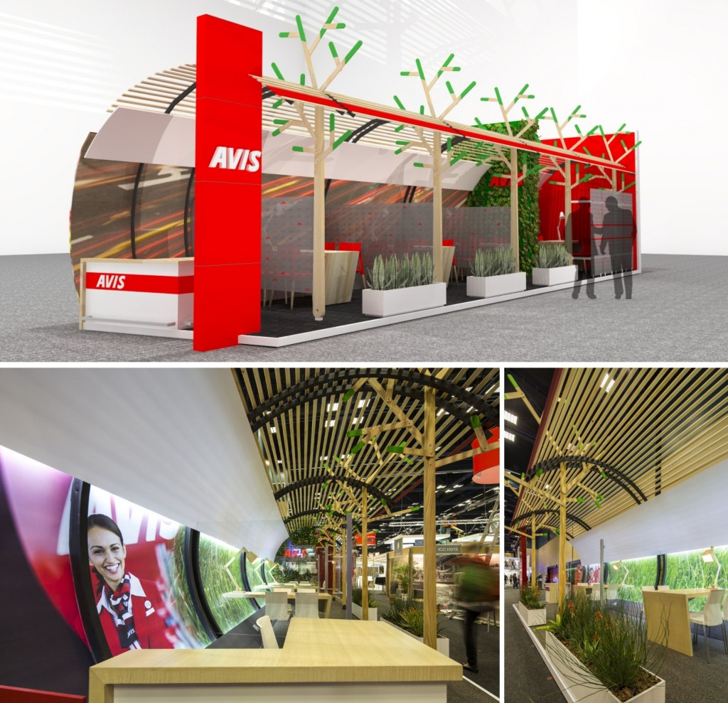 Avis Exhibition