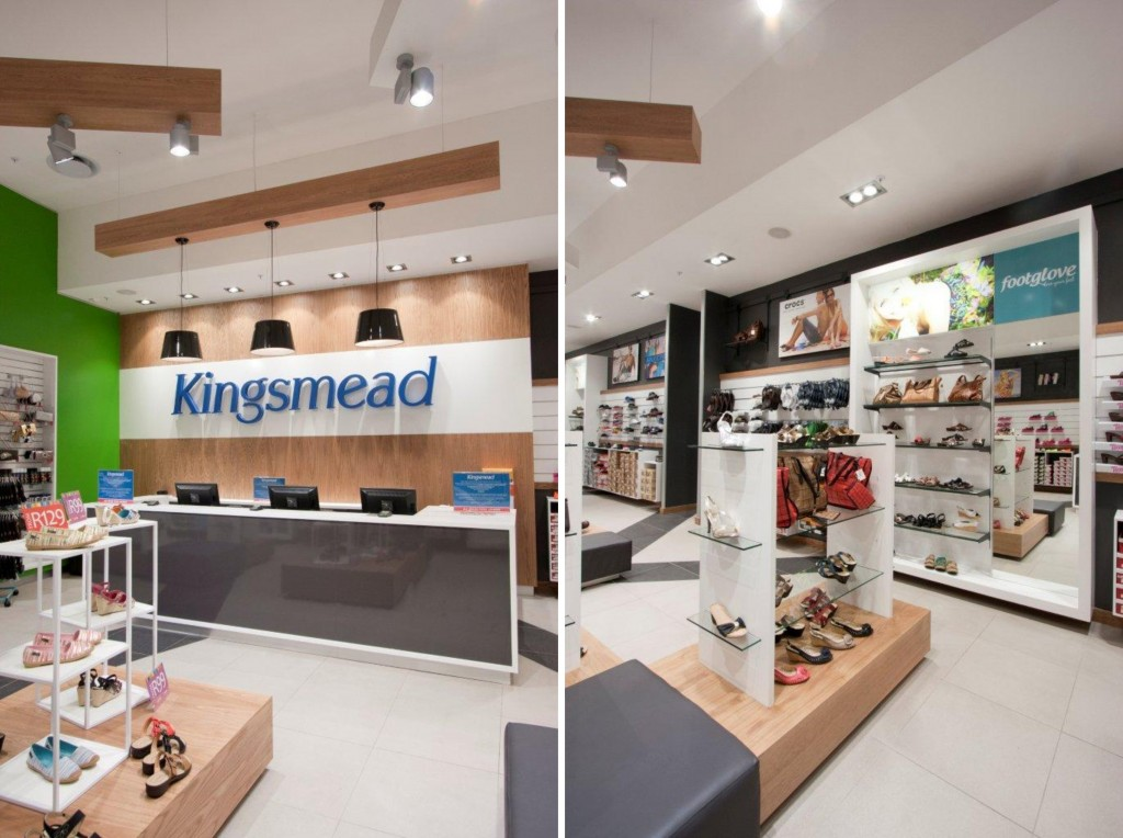 Kingsmead Shoes