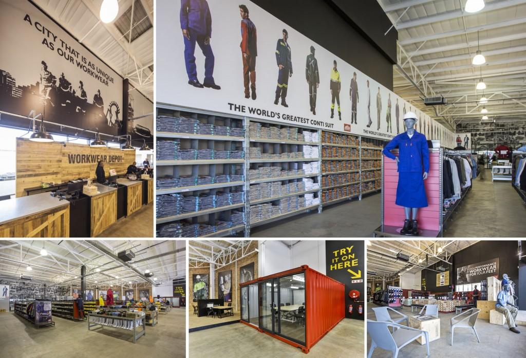 Workwear Depot