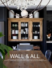 Wall&All article
